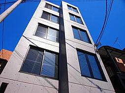 WEST横浜[1階]の外観