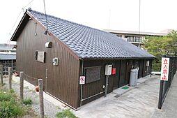 [一戸建] 福岡県北九州市戸畑区丸町2丁目 の賃貸【/】の外観