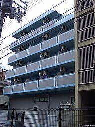 アビターレ六甲[306号室]の外観
