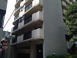 トーアホワイトハイツ[3階]の外観