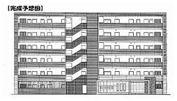 Cuore[6階]の外観