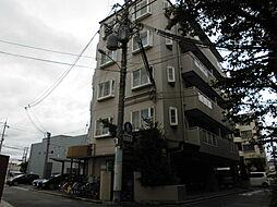プルミエール塚口[202号室]の外観