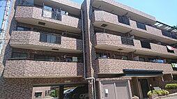 白楽東パークホームズ壱番館[2階]の外観