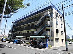 内田マリンハイツ[204号室]の外観