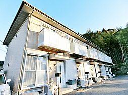 [テラスハウス] 千葉県東金市台方 の賃貸【/】の外観