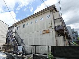 鳴海ハイツ[2階]の外観