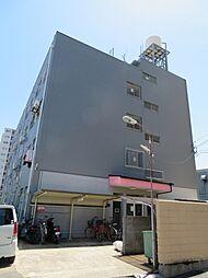 マンション静[2階]の外観