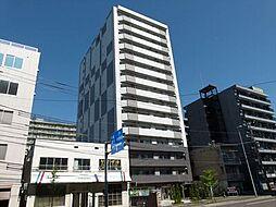アルファタワー札幌南4条[1508号室]の外観