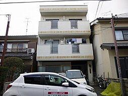 観月橋駅 2.5万円