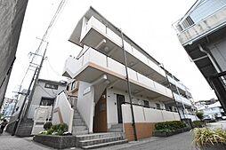 シティハウス仁川1[301号室]の外観