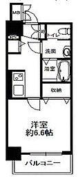 マンション(大国町駅から徒歩3分、1K、1,380万円)