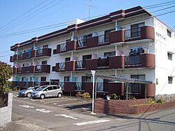 後藤マンション[105号室号室]の外観