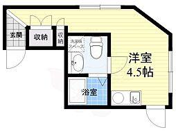 西荻窪駅 7.5万円