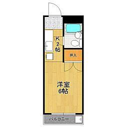 西大島駅 5.1万円