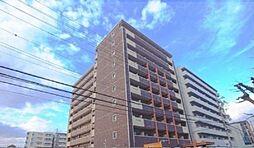 エンゼルプラザ瀬田駅前[404号室号室]の外観