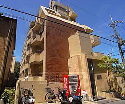 京都府京都市東山区泉涌寺東林町の賃貸マンションの外観