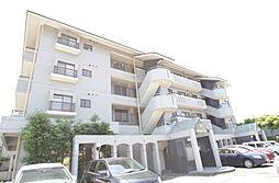愛知県名古屋市天白区植田山4丁目の賃貸マンションの外観