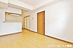 エクセル青葉台I[2階]の外観