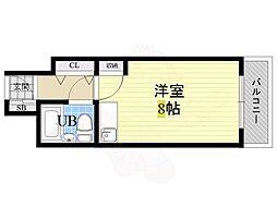 中津駅 5.5万円