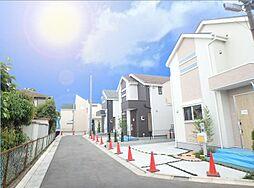 一戸建て(昭島駅から徒歩13分、89.42m²、3,380万円)