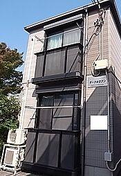 サークルセブン[2階]の外観