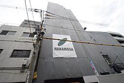 ララプレイス京町堀プロムナード[2階]の外観