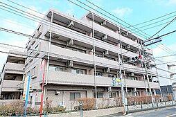 グランドヒルズ弐番館[3階]の外観