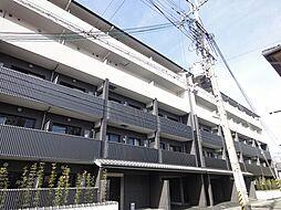 べラジオ京都壬生イーストゲート・ウエストゲート[101号室]の外観