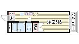 飾磨駅 3.2万円