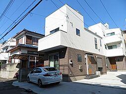 [一戸建] 埼玉県さいたま市浦和区東岸町 の賃貸【/】の外観