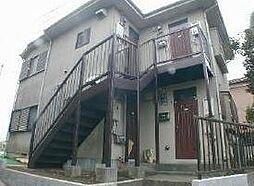 ラヴィ—東戸塚[1階]の外観