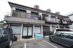 千葉県千葉市若葉区大宮台7丁目の賃貸アパートの外観