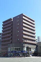 ハートD[3階]の外観