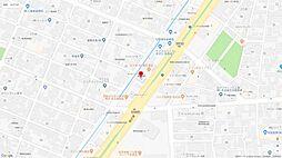 ライオンズマンション康生通第2[305号室]の外観