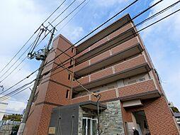 西田中ヒルズ[5階]の外観