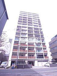 パークレジデンシャル博多[9階]の外観