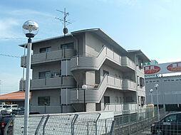 エスポワールヨネコ[1階]の外観
