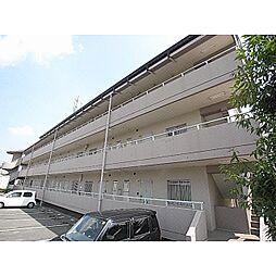 奈良県大和高田市甘田町の賃貸マンションの外観