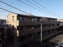 サンクレール[2階]の外観