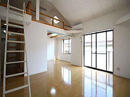 メゾン・クラルテT・K[2階]の外観