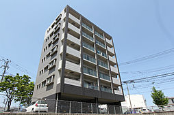 プリンス篠崎[7階]の外観