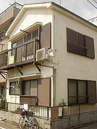 木村コーポ bt[101kk号室]の外観