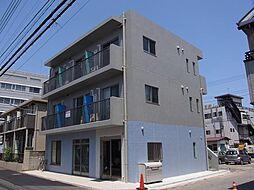 ビレッジハウス八千代台南[3階]の外観