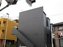 GradiusMiyoshi(グラディウスミヨシ)[2階]の外観