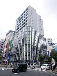 JR総武線 浅草橋駅 徒歩2分の賃貸マンション