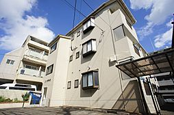 トゥルシーワン[2階]の外観