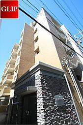 T&A横浜白金[1階]の外観
