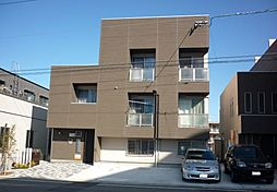 MAISONETIC I House[201号室号室]の外観