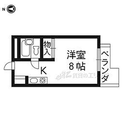 大久保駅 3.2万円