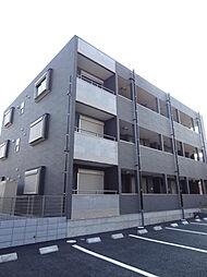 稲荷山公園駅 0.7万円